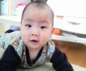 生後6ヶ月。